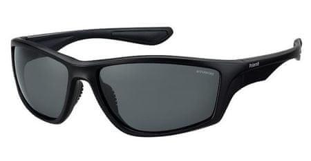 POLAROID sončna očala Sport PLD 7015/S, črna