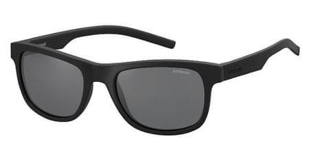 POLAROID sončna očala Sport PLD 6015/S, črna