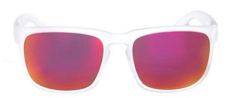 Nugget unisex fehér napszemüveg Clone