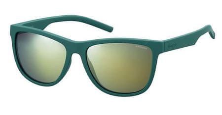 POLAROID sončna očala Sport PLD 6014/S, zelena