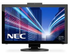 NEC LCD monitor MultiSync E232WMT