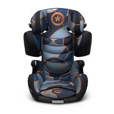 KIDDY fotelik samochodowy Cruiserfix 3 2018