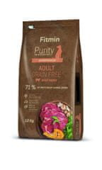 Fitmin Dog Purity GF Adult Beef 12 kg