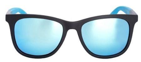 MEATFLY unisex sončna očala Clutch, črna