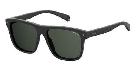 POLAROID sončna očala PLD 6041/S, črna