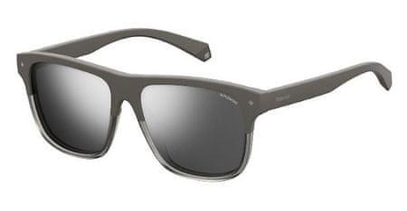 POLAROID sončna očala PLD 6041/S, siva
