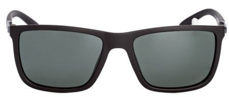 MEATFLY unisex tmavě hnědé sluneční brýle