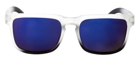 MEATFLY unisex sončna očala Memphis, bela