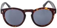 MEATFLY unisex hnědé sluneční brýle Pompei