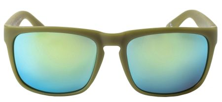 Nugget unisex sončna očala Spirit, zelena