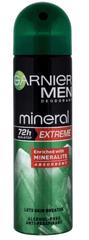 Garnier deodorant Mineral Men Extreme 72h, 150 ml