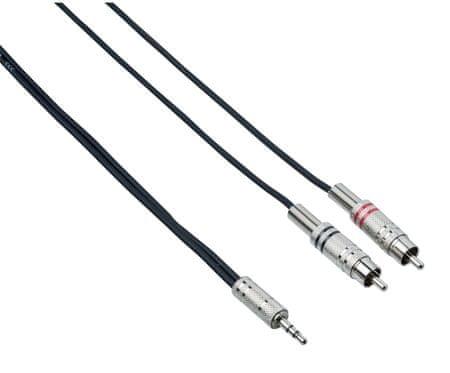 Bespeco BT1750MBIS Spájací kábel