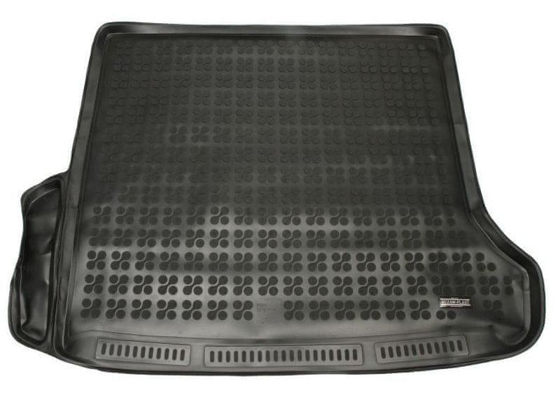 REZAW-PLAST Vana do kufru pro VW Golf IV variant 05.1999-06.2006, černá
