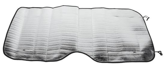 MAMMOOTH Slnečná clona 1300 x 600 mm