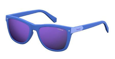 POLAROID otroška sončna očala Kids PLD 8025/S, modra