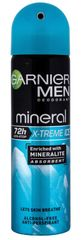 Garnier deodorant Mineral Men X-Treme Ice, 150 ml