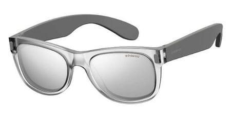 POLAROID otroška sončna očala Kids P0115, siva