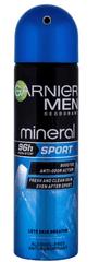 Garnier deodorant Mineral Men 96H Sport, 150 ml