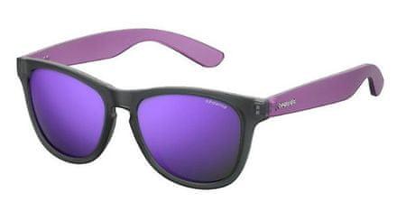 POLAROID sončna očala P8443, vijolična