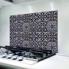 Crearreda kuhinjska zaščitna dekoracija Azulejos, 47 x 65 cm