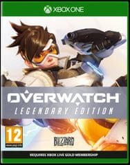 Overwatch: Legendary Edition (XBOX)