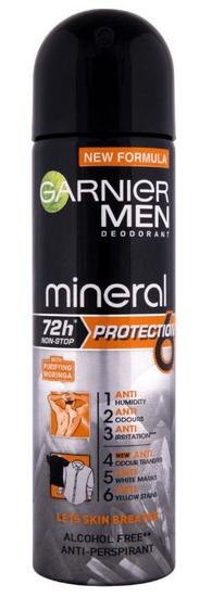 Garnier dezodorans Mineral Men Protection 6, 150 ml