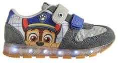 Disney chlapecké svítící tenisky Paw Patrol