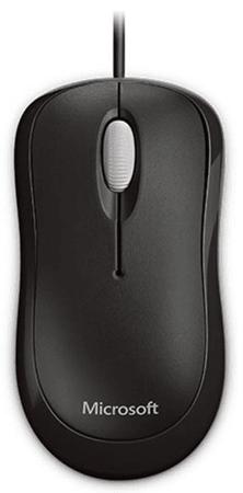 Microsoft Basic Optical Mouse