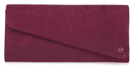 Tamaris ženska večerna torbica Veva, rdeča
