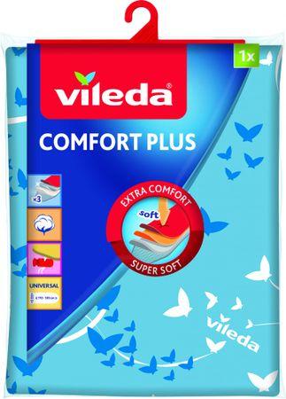 Vileda likalna prevleka Viva Express Comfort Plus