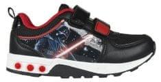 Disney chlapecké svítící tenisky Star Wars