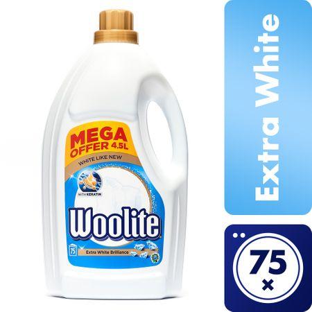 Woolite pralni detergent White 4,5 l