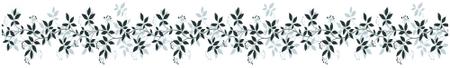 Crearreda stenska dekorativna nalepka v roli, plezalka (53011)