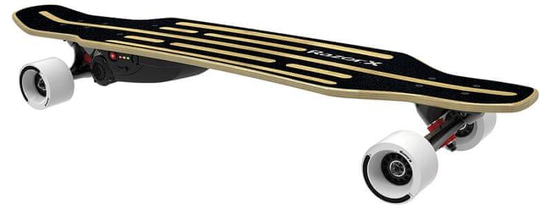 Razor X1 - elektrický longboard