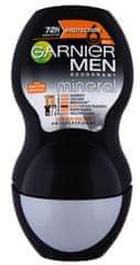 Garnier deodorant Mineral Men Protection 6 Roll-on, 50 ml