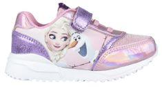 Disney dívčí tenisky Frozen