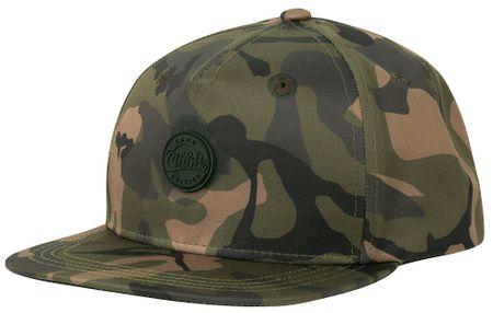 Fox Kšiltovka Camo Edition Snapback Cap