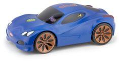 Little Tikes Interaktivní auto - modrý sporťák