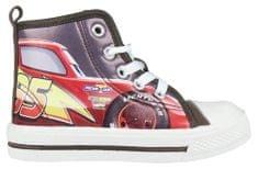 Disney chlapecké kotníkové boty Cars