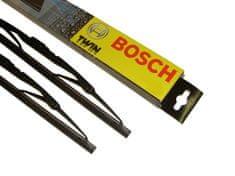 Bosch Stěrka stěrače Twin 532, 700+700 mm