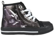 Disney chlapecké kotníkové boty Star Wars e70853a3fa