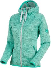Mammut ženska jopa Chamuera Ml Hooded Jacket Women