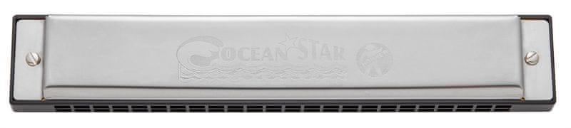 Hohner Ocean Star C Foukací harmonika