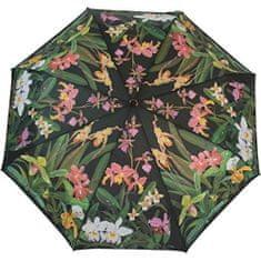 Blooming Brollies Dámský deštník Orchid folding style