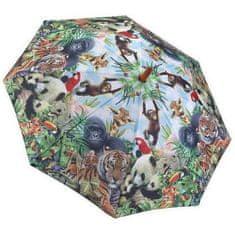 Blooming Brollies Dětský holový deštník Galleria Animal Themed GKSAK