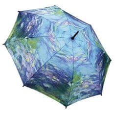 Blooming Brollies Dámský deštník Galleria MonetsWater Lillies Art