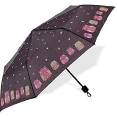 Albi Skládací deštník se sovami