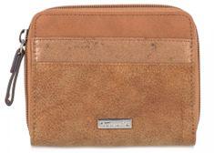 Tamaris ženska denarnica Khema, rjava