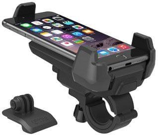 iOttie Active Edge Bike Mount, black + GoPro adap. HLBKIO102GP