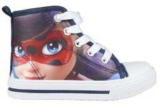 Disney dívčí kotníkové boty Lady Bug